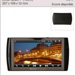 Lot Archos 7 Home Tablet 2Go + Housse de protection à 125€
