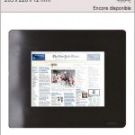 Archos 8 Home Tablet 4Go à 135€