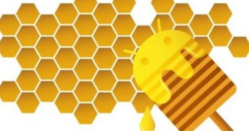 17 applications pour Android HoneyComb ?