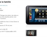 "Dell Streak 7"" disponible en France"