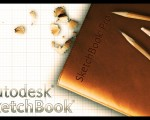 Autodesk SketchBook Pro : l'application de design pour les professionnels sous Android ?