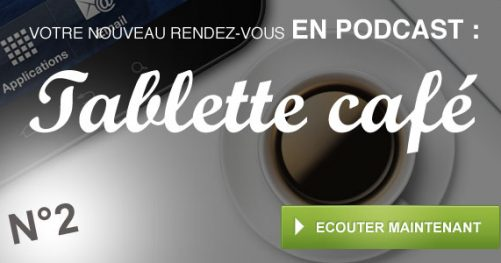 Tablette Café n°2 : Archos G9, HP TouchPad, JailBreak HP et tests d'applications dans vos oreilles !
