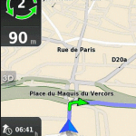 Mappy GPS - On