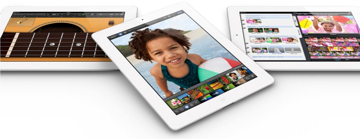 Test complet du nouvel iPad d'Apple