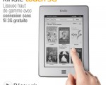 kindle touch wifi 3G