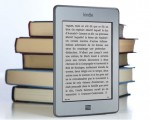 La Kindle Touch d'Amazon