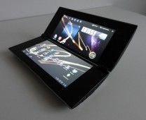 Tablet Sony P