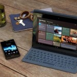 Sony Xperia Tablet S