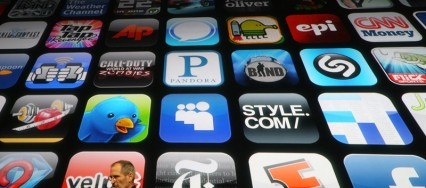 20 applications indispensables pour votre iPad 4