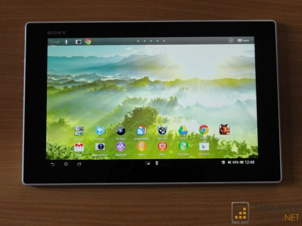Sony-Xperia-Tablet-Z-test-tablette-tactile.net. (8)