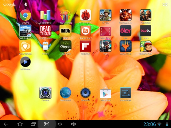 Android 4.1