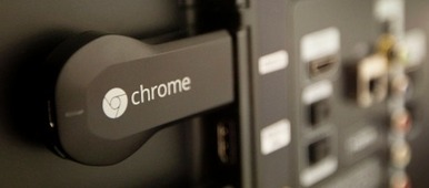 10 applications indispensables pour votre Chromecast