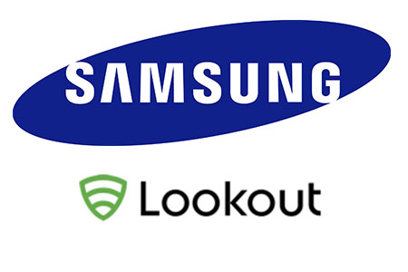 Samsung-Knox-Lookout