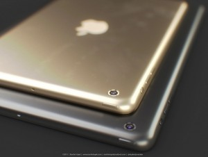 iPad mini or