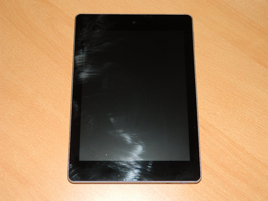 test de l 39 acer iconia a1 811 3g la tablette nomade par acer. Black Bedroom Furniture Sets. Home Design Ideas