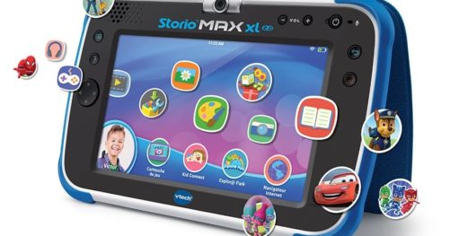 Storio Max XL tablette enfant
