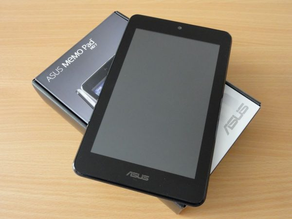 test de l 39 asus memo pad hd 7 une bonne tablette 7 pouces pas ch re. Black Bedroom Furniture Sets. Home Design Ideas