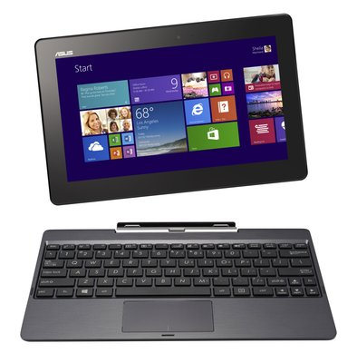 Asus T100 hybride sous Windows