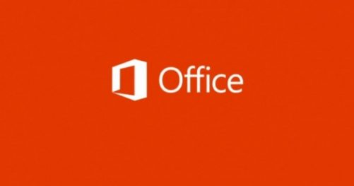 Microsoft Office pour tablette Android