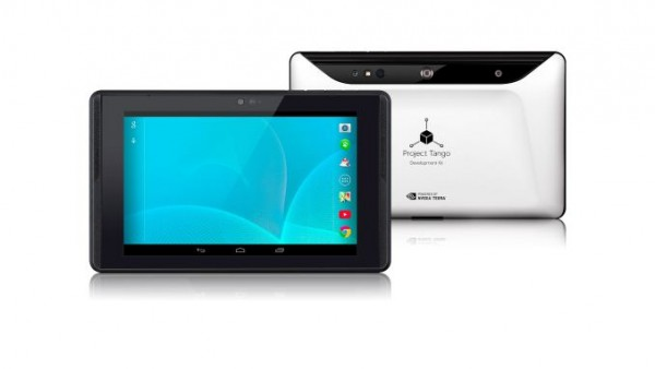 tablette-project-tango