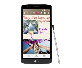 LG officialise son G3 Stylus : un G3 low-cost avec Stylet