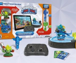 Skylanders Trap Team, disponible le 10 octobre