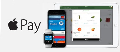 Apple Pay, le service bancaire d'Apple est disponible en France