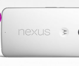Comparatif entre le Nexus 6, l'iPhone 6 Plus, le LG G3 et le Note 4