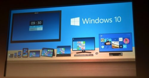 windows 10 multi devices
