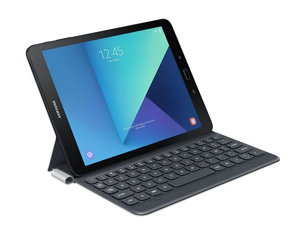 Keyboard Cover Samsung Galaxy Tab S3