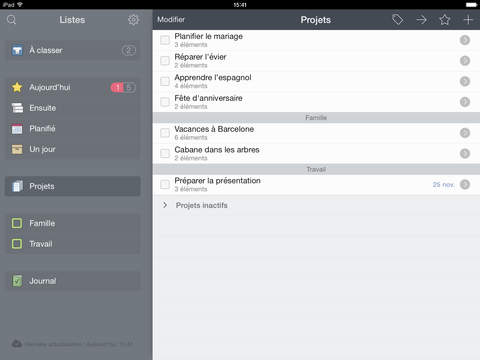Things for ipad 2