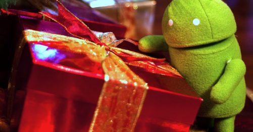 Android et les applications gratuites