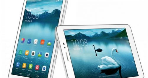 Tablette Honor T1