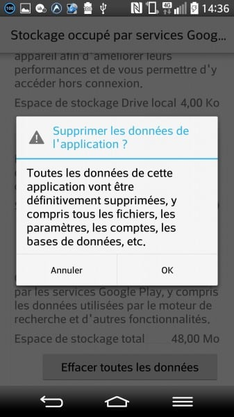 suppression-donnees-android
