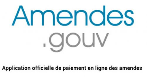 Application Amendes.gouv