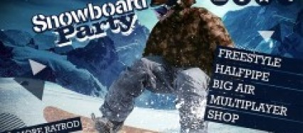 Snowboard Party Android