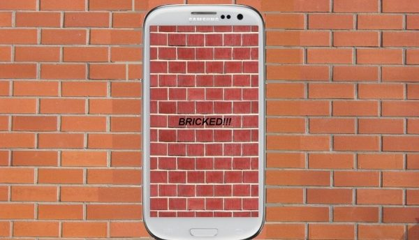 Brick Android