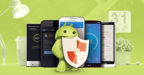 Attention aux virus sous Android