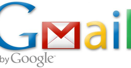 Logo Gmail mobile