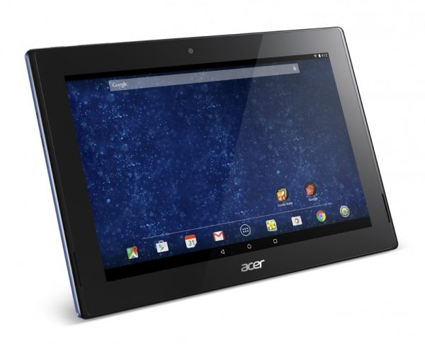 Acer Iconia Tab 10 for Education