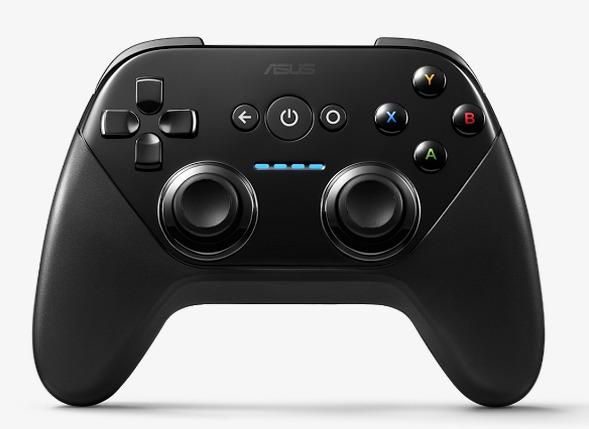 Nexus Player manette