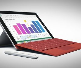 Nouvelle Microsoft Surface 3 : Une version plus abordable de la tablette 2 en 1