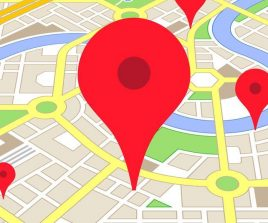 Navigation GPS : les meilleures applications sur Android & iOS