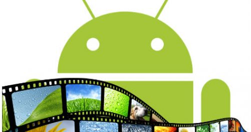 application android capture vidéo