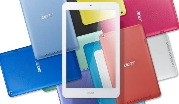 Acer Iconia One 7 B1-760 HD