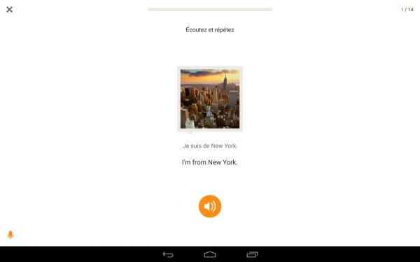 babbel-android