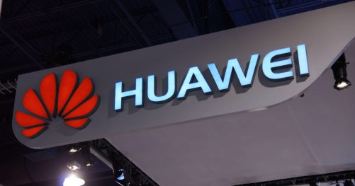 Huawei, le constructeur chinois