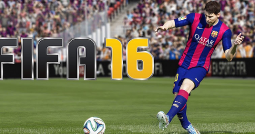 FIFA 16 Ultimate Team sur ios et android