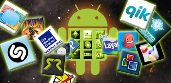 android-applis