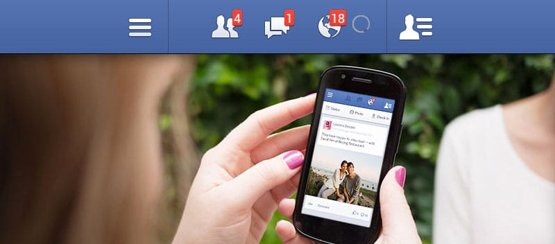 Facebook Mobile : comment bloquer les notifications ?